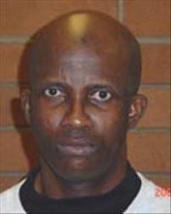 Babatunde Adegore Darocha-thomas a registered Sex Offender of California