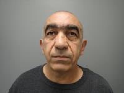 Babken Minasyan a registered Sex Offender of California