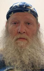 Bain Edward Crawford a registered Sex Offender of California