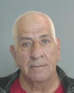 Baldomero Almodovar Cervantes a registered Sex Offender of California