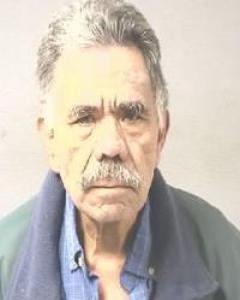 Baltazar Cortez a registered Sex Offender of California