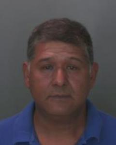 Baltazar Gomez a registered Sex Offender of California