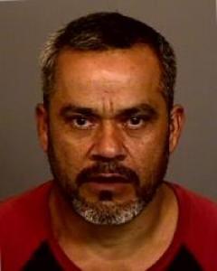 Baltazar Rodriguez Juarez a registered Sex Offender of California
