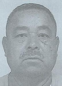 Baltazar Perez Perez a registered Sex Offender of California