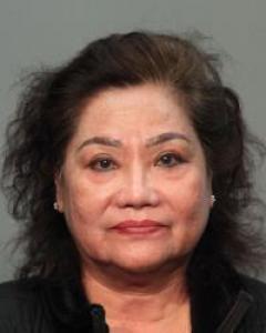 Barbara Nguyen a registered Sex Offender of California