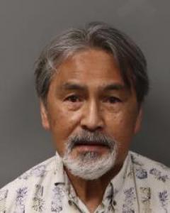 Baron A Garan a registered Sex Offender of California