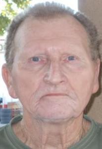 Barry Eugene Hubbard a registered Sex Offender of California