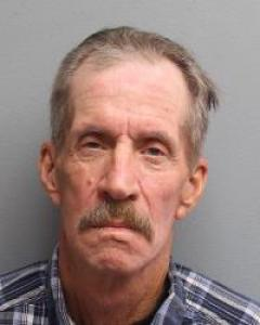 Barry Lee Pearce a registered Sex Offender of California