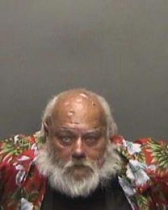 Barry Howard Russo a registered Sex Offender of California