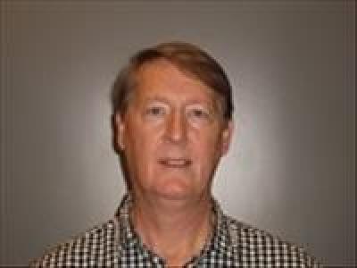 Barry Steiber a registered Sex Offender of California
