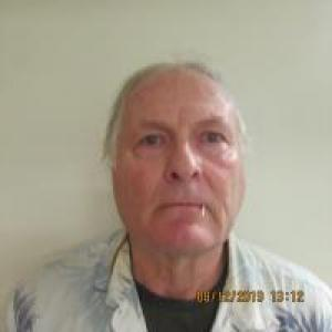 Barry Hibbard Volkenant a registered Sex Offender of California