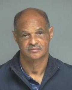Barry Wright a registered Sex Offender of California