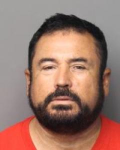 Bart Alcaraz a registered Sex Offender of California