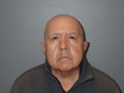 Basilio Gutierrez Gomez a registered Sex Offender of California