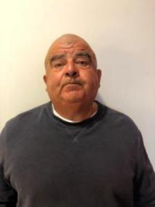 Basilio Rodriguez a registered Sex Offender of California