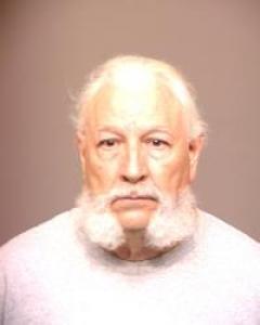 Belson Fresquez a registered Sex Offender of California