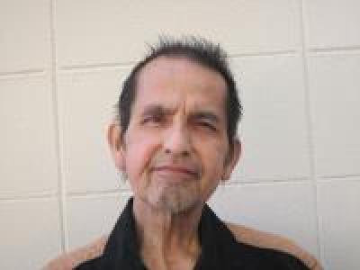 Benancio Flores a registered Sex Offender of California
