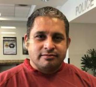 Benito Cabrera a registered Sex Offender of California