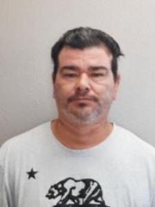 Benito Castro a registered Sex Offender of California