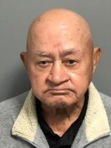Benito Duenas Deleon a registered Sex Offender of California