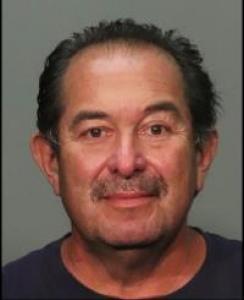 Benito Garcia a registered Sex Offender of California