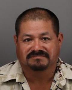 Benito Resendiz a registered Sex Offender of California
