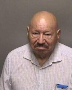 Benito Martinez Solano a registered Sex Offender of California
