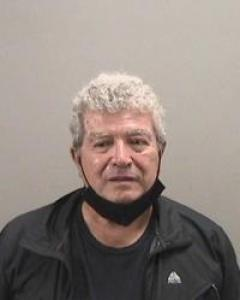 Benjamin Ignacio Bencomo a registered Sex Offender of California