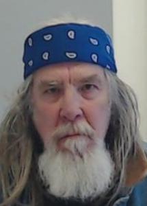 Benjamin Boyd a registered Sex Offender of California