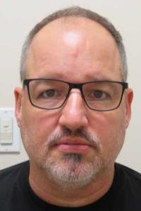 Benjamin Lee Brown a registered Sex Offender of California