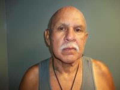 Benjamin Corona a registered Sex Offender of California