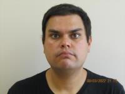 Benjamin Gallegos a registered Sex Offender of California