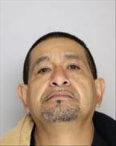 Benjamin Azaura Garcia a registered Sex Offender of California