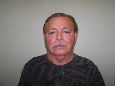 Benjamin Menjivar Gomez a registered Sex Offender of California