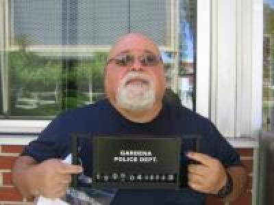 Benjamin Gutierrez a registered Sex Offender of California