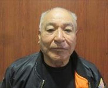 Benjamin Molina Hernandez a registered Sex Offender of California