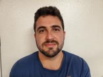 Benjamin Lev Krombach a registered Sex Offender of California