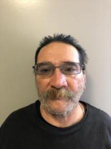 Benjamin Pete Martinez a registered Sex Offender of California