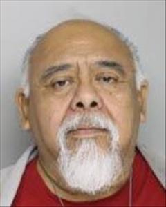 Benjamin Mosqueda a registered Sex Offender of California