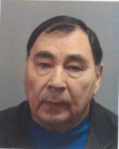 Benjamin Joseph Nicholson a registered Sex Offender of California