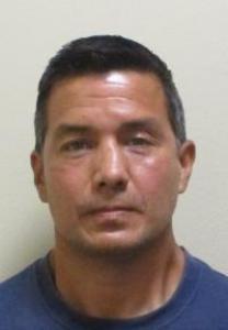 Benjamin Nunez a registered Sex Offender of California
