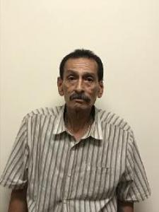 Benjamin C Orosco a registered Sex Offender of California