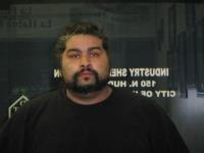 Benjamin Reyes a registered Sex Offender of California
