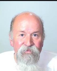 Benjamin Ralph Theis a registered Sex Offender of California