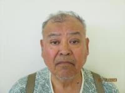 Benjamin Coronado Valerio a registered Sex Offender of California