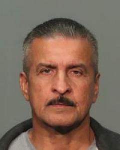 Benjamin Viramontes a registered Sex Offender of California
