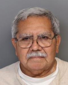 Bennie Machado a registered Sex Offender of California