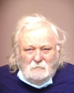 Benny David Bowden a registered Sex Offender of California