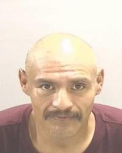 Benny M Rivera a registered Sex Offender of California