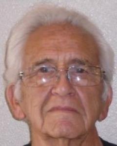 Benny Valdez a registered Sex Offender of California